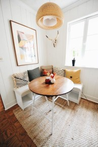 Diy Dining Nooks And Banquettes39