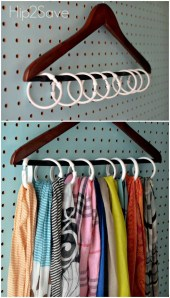 Diy Fabulous Closet Organizing Ideas Projects20