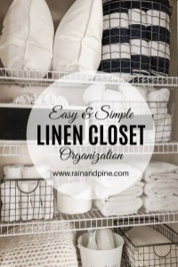 Diy Fabulous Closet Organizing Ideas Projects22