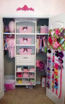 Diy Fabulous Closet Organizing Ideas Projects27