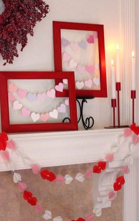Exciting Diy Valentines Day Decorations06