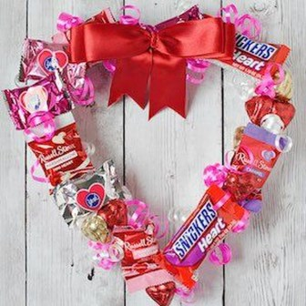 Exciting Diy Valentines Day Decorations15