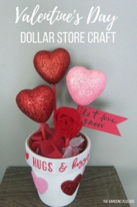 Exciting Diy Valentines Day Decorations22