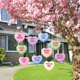 Exciting Diy Valentines Day Decorations30