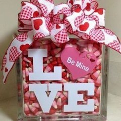 Exciting Diy Valentines Day Decorations37
