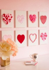 Exciting Diy Valentines Day Decorations38