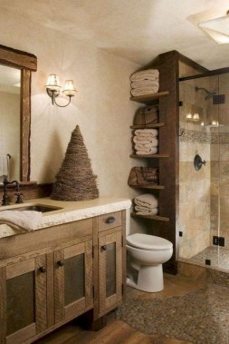 Exciting Small Bathroom Ideas Makeover16