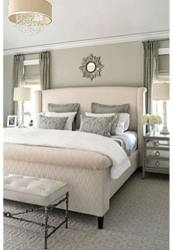 Gorgeous Small Master Bedroom Designs35