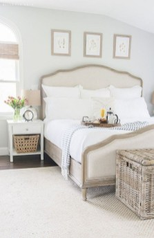 Gorgeous Small Master Bedroom Designs42