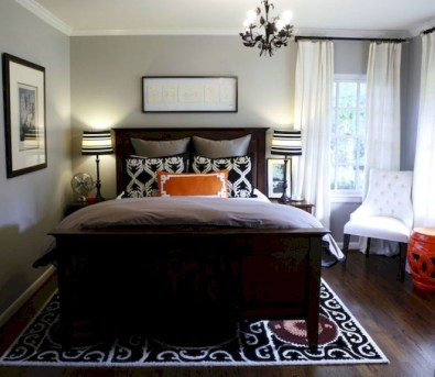 Gorgeous Small Master Bedroom Designs43