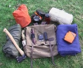 Interesting And Creative Equipment For Camping35