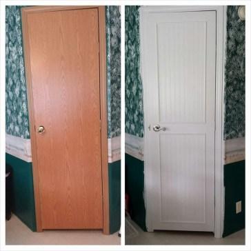 Interior Door Makeover Ideas24