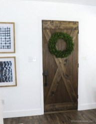 Interior Door Makeover Ideas28