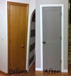 Interior Door Makeover Ideas29