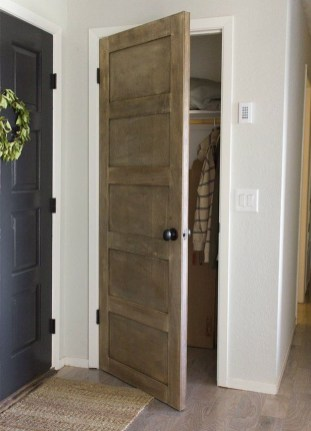 Interior Door Makeover Ideas31
