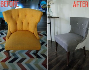 Luxury How To Reupholster Almost Anything13