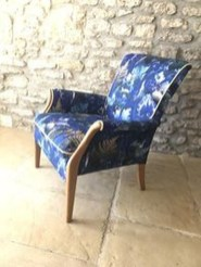 Luxury How To Reupholster Almost Anything29
