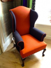 Luxury How To Reupholster Almost Anything36