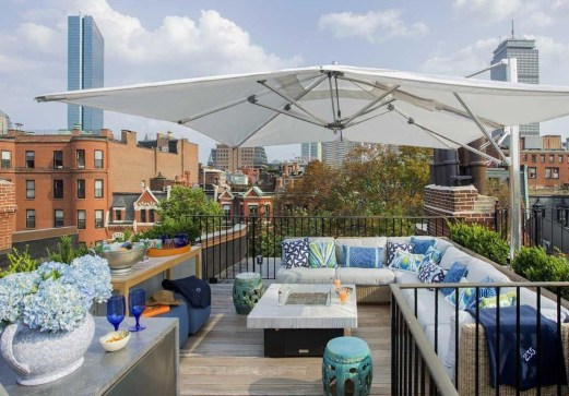 Roof Terrace Decorating Ideas That You Should Try01