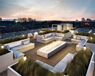 Roof Terrace Decorating Ideas That You Should Try05
