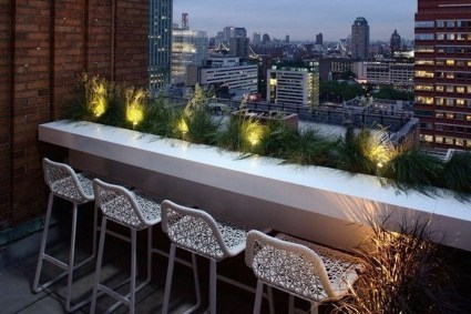 Roof Terrace Decorating Ideas That You Should Try10