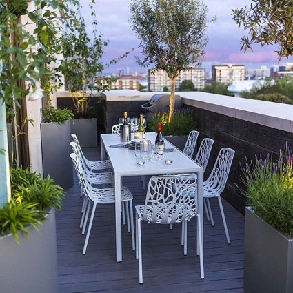 Roof Terrace Decorating Ideas That You Should Try11