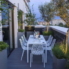 Roof Terrace Decorating Ideas That You Should Try19