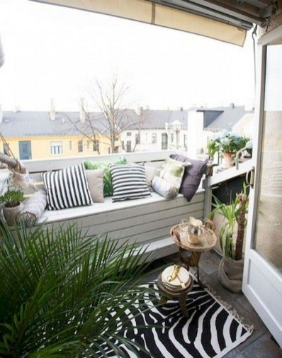 Roof Terrace Decorating Ideas That You Should Try24