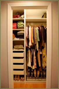 The Best Small Wardrobe Ideas For Your Apartment10