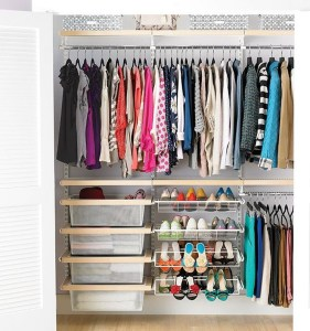 The Best Small Wardrobe Ideas For Your Apartment19