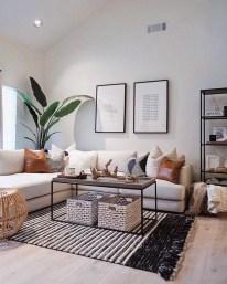 Amazing Minimalist Living Room22