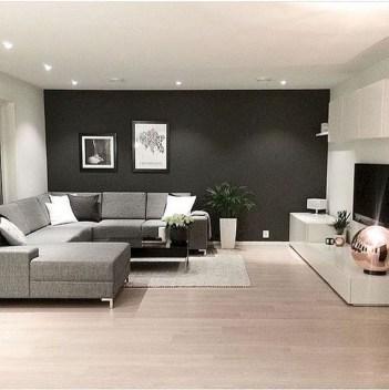 Amazing Minimalist Living Room27