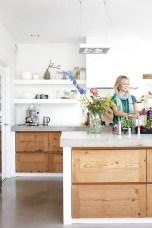 Amazing Wooden Kitchen Ideas12