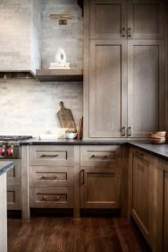 Amazing Wooden Kitchen Ideas18