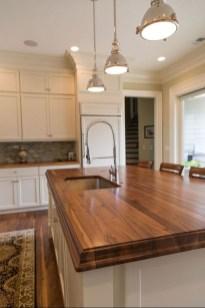 Amazing Wooden Kitchen Ideas27