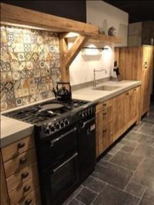 Amazing Wooden Kitchen Ideas45