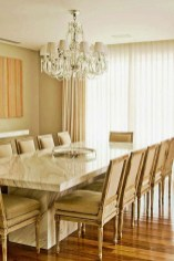 Awesome Granite Table For Dinning Room34