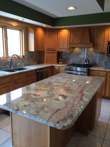 Awesome Granite Wall Decoration Ideas22