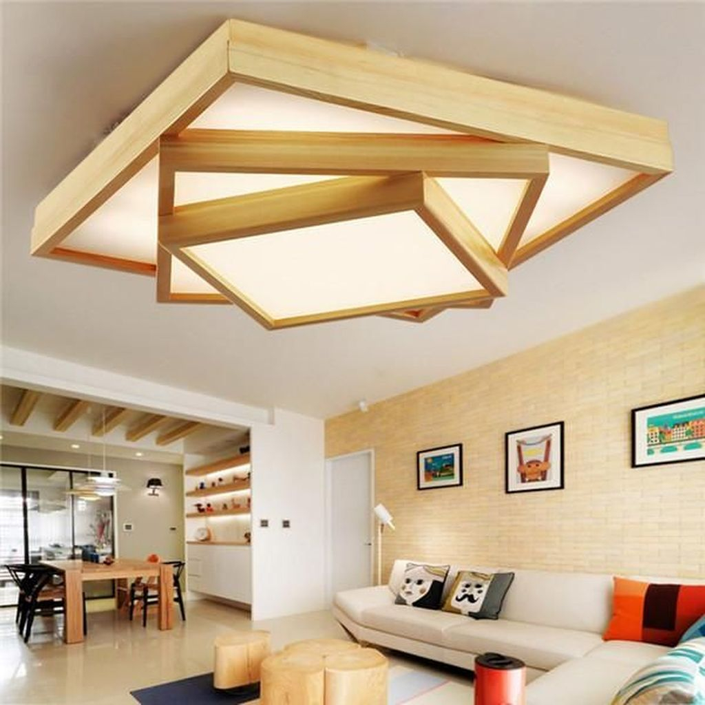 Awesome Modern Ceiling Ideas42