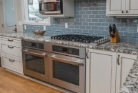 Best Double Kitchen Design Ideas For Cooking Easier17