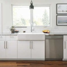 Best Double Kitchen Design Ideas For Cooking Easier22