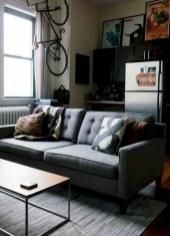 Comfy Studio Living Room Apartment14