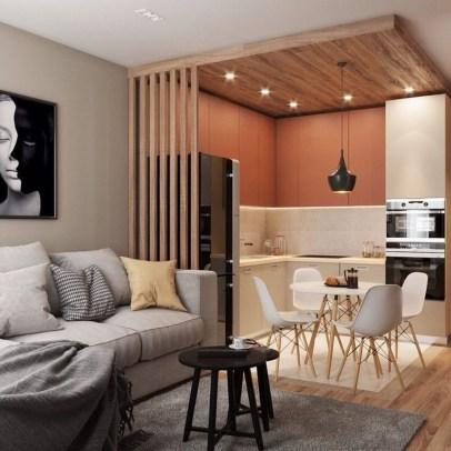 Comfy Studio Living Room Apartment23