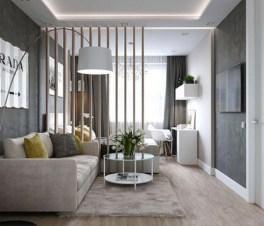 Comfy Studio Living Room Apartment26