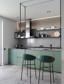 Good Minimalist Kitchen Designs03