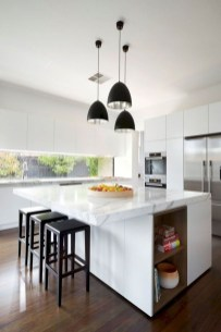 Good Minimalist Kitchen Designs11