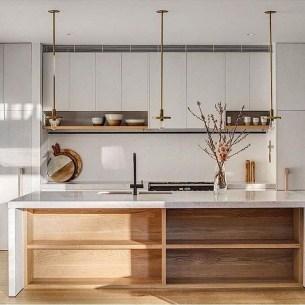 Good Minimalist Kitchen Designs23