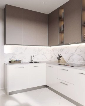 Good Minimalist Kitchen Designs43