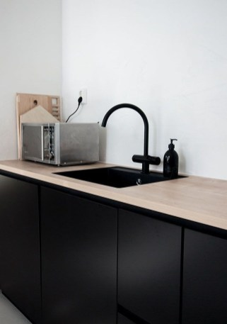 Good Minimalist Kitchen Designs46