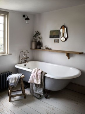 Gorgeous Cottage Bathroom Design Ideas08